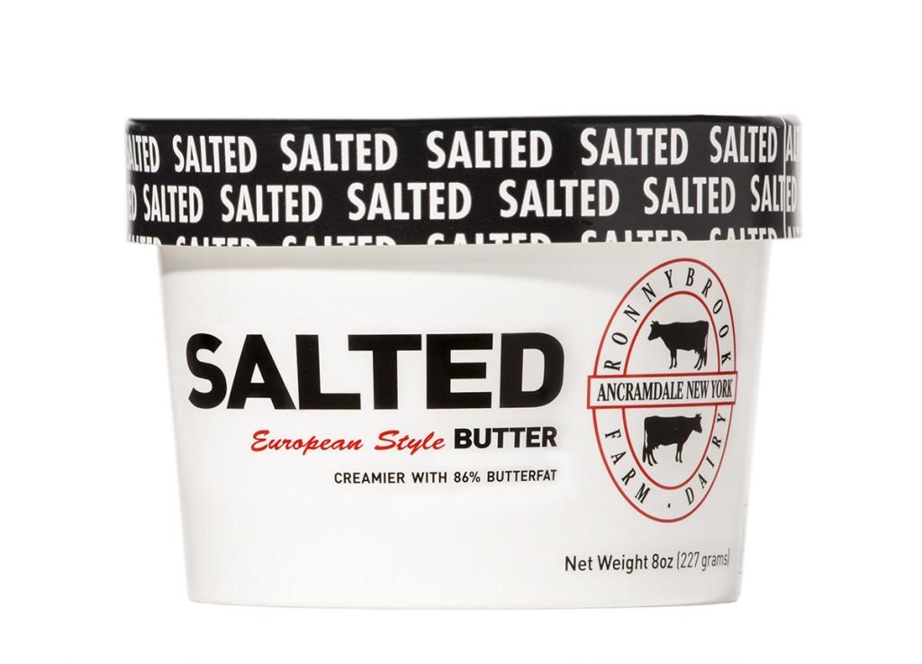 Ronnybrook Salted Butter